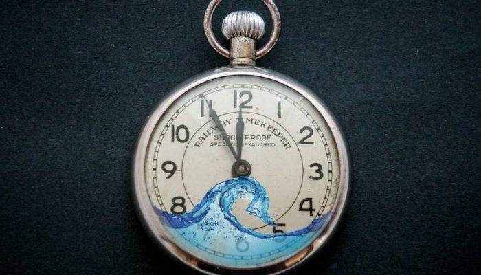 ¿Gestión del tiempo para hacer más o más tiempo para gestionar la vida?